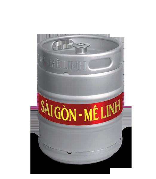 Bia hơi Sài Gon – Mê Linh