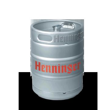 Bia hơi Henninger