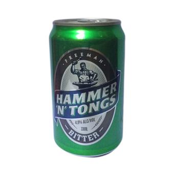Bia Hammer'N'Tongs Bitter