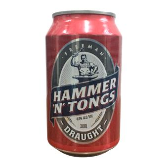 Bia hơi Hammer'N'Tongs Draught